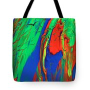 The Escape Tote Bag by Ralph White