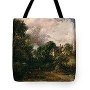 The Glebe Farm Tote Bag by John Constable