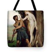 The Hamadryad Tote Bag by Emile Bin