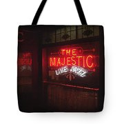 The Majestic Tote Bag by Tim Nyberg