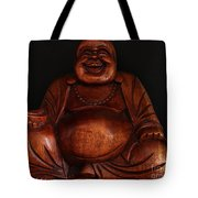 The Protector Of Wealth Tote Bag by Nancy Harrison