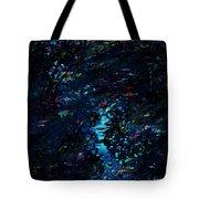 the Reef Tote Bag by Rachel Christine Nowicki