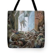 The Resurrection Tote Bag by Tissot