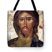 The Savior Tote Bag by Granger