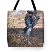The Sower Tote Bag by Tissot