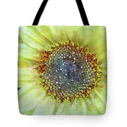 The Sunflower Tote Bag by Tara Turner