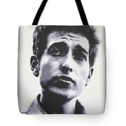 The Times They Are A Changin'  2013 Tote Bag by Luis Ludzska