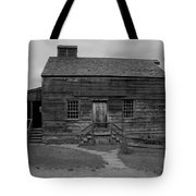 This Old House Tote Bag by Kathleen Struckle