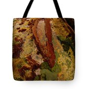 Tide Pool Tote Bag by Harry Spitz