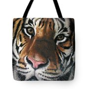 Tigger Tote Bag by Barbara Keith