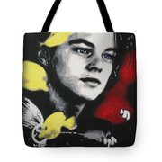 Titanic 2013 Tote Bag by Luis Ludzska