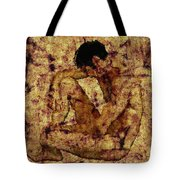 Transition Tote Bag by Kurt Van Wagner