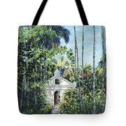 Travelers Path Tote Bag by Danielle  Perry