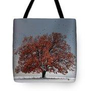 Tree Of Life Tote Bag by Evgeni Dinev