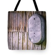 Tub For Two Tote Bag by Carolyn Marshall