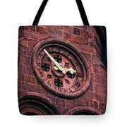 Two Fifty Three Tote Bag by Christopher Holmes