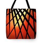Umbrella 1 Tote Bag by CML Brown