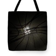 Until Morning Tote Bag by Kim Henderson
