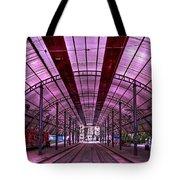 Urban Express Tote Bag by Evelina Kremsdorf