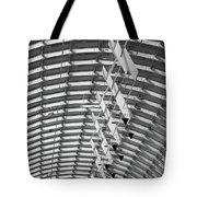 Urban Sociology Tote Bag by Charles Dobbs