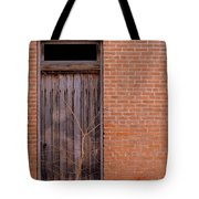 Use Side Entrance Tote Bag by Ed Smith