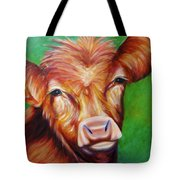 Van Tote Bag by Shannon Grissom