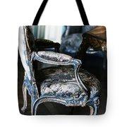 Very Elegant - Very Marie Antoinette Tote Bag by Georgia Fowler