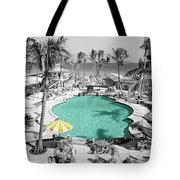 Vintage Miami Tote Bag by Andrew Fare