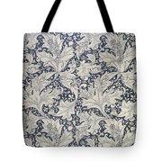 'wallflower' Design  Tote Bag by William Morris