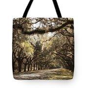Warm Southern Hospitality Tote Bag by Carol Groenen