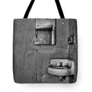 Wash Away Your Fears Tote Bag by Evelina Kremsdorf