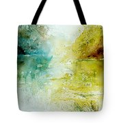 Watercolor 24465 Tote Bag by Pol Ledent