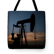 West Texas Sunset Tote Bag by Melany Sarafis