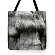 Western Red Cedar - Thuja Plicata - Olympic National Park Wa Tote Bag by Christine Till