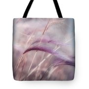 Whispers In The Wind Tote Bag by Priska Wettstein