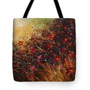Wild Tote Bag by Michael Lang
