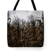 Wind Blown Tote Bag by Linda Knorr Shafer