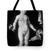 Young Felix Plater, Swiss Physician Tote Bag by Science Source