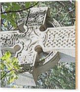 Arlington National Cemetery - 121218 Wood Print by DC Photographer