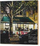 Berliner Pilsner Wood Print by Michael Swanson