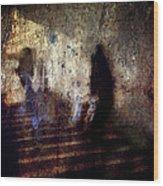 Beyond Two Souls Wood Print by Stelios Kleanthous