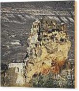 Cappadocia Wood Print by Jelena Jovanovic
