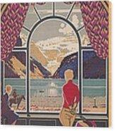 Italy, Veneto, Treviso, Treviso, L Wood Print by Everett
