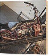 Les Invalides - Paris France - 011355 Wood Print by DC Photographer