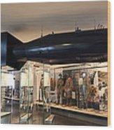 Les Invalides - Paris France - 011360 Wood Print by DC Photographer
