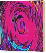 Lol Happy Iphone Case Covers For Your Cell And Mobile Devices Carole Spandau Designs Cbs Art 146 Wood Print by Carole Spandau