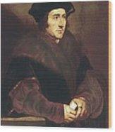 Rubens, Peter Paul 1577-1640. Thomas Wood Print by Everett