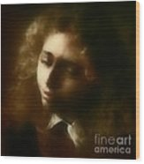 The Daydream Wood Print by RC deWinter