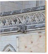 Washington National Cathedral - Washington Dc - 01134 Wood Print by DC Photographer