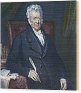 Thomas Clarkson (1760-1846) Wood Print by Granger
